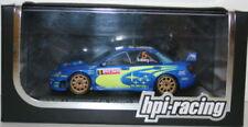 Voitures, camions et fourgons miniatures HPI pour Subaru