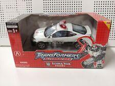 Transformers Alternators Acura RSX Prowl Hasbro 2005 NEW