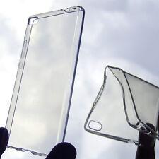 custodia in silicone anti shock trasparente cover per Huawei Ascend P8 Lite