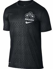Nike Dry Legend Swoosh Men's Running Shirt (L) 839228 010