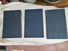 3 Vols.INQUISITIONUM,CAPELLAM DOMINI REGIS RETORNATARUM,Archivis SCOTIAE,1891-96