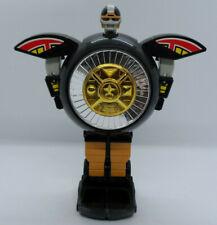 Power Rangers Zeo Deluxe Warrior Wheel Action Figure Bandai 1996 AUTHENTIC USED