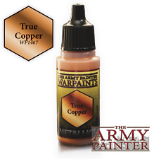THE Army Painter NUOVO CON SCATOLA Warpaint-vero rame apwp 1467