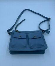 Mantaray Blue Handbag Used Good Condition (R9)(A)
