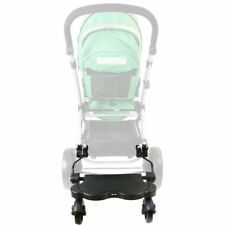 Baby Pram 3 in 1 Car Seat Navy Stroller Pushchair Buggy Travel System