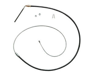 Parking Brake Cable-Element3 Front Raybestos BC93379