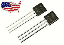 S8050 Amp S8550 10 Pairs To 92 15a 0625w Audio Transistor From Usa