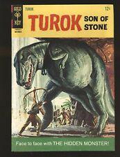 Turok Son Of Stone # 54 Fine+ Cond.