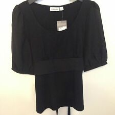 Sussan Viscose Long Sleeve Regular Size Tops for Women