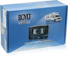 BOYO Vision VTB302 Weatherproof Night Vision Bracket Mount Type Camera