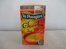 Chorba Suppe von la Potagere Halal 1 Liter