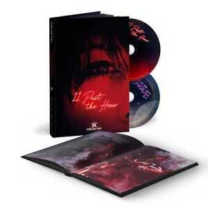 Imelda May - 11 Past The Hour (NEW HARDBACK 2CD)