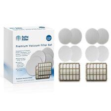 Fette Filter - Vacuum Filters Compatible with Shark Navigator Professional Nv.