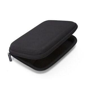 Ginsco Hard Carrying Case for Portable External Hard Drive Toshiba Canvio Bas...