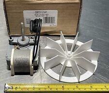 Broan Nutone Tested S97012041 50 Cfm Motor Fan