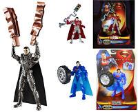 Deluxe Action Figures Superman Of Steel Super Heros Figure Kids Toy