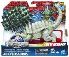 Jurassic World / Park Hybrid Armour Ankylosaurus Action Figure Brand New Toy