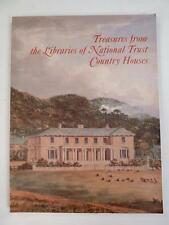 Treasures from Libraries of National Trust Houses Rare Books in England 1999