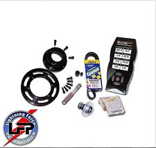 LFP STAGE1 SCT X4 7015 POWER PACK 1999-04 FORD SVT F-150 LIGHTNING SUPERCHARGED!