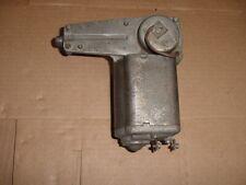 VG Used OE Lucas Wiper Motor Austin Healey 100-4 100-6 3000 DR2 120 Sweep 1Speed