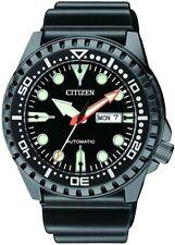 Citizen Marine Sport Men's Automatic Watch - NH8385-11E NEW