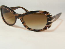 e80868fd2d Persol 2950 S 907 51 Crystal Gauze Brown Crystal Brown Gradient Sunglasses  53 17