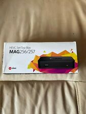 HEVC Set-Top Box MAG256/257