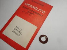 Homelite 95813 Chainsaw Spring Washer for VI Super 2 VI Super 2 SL