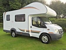 Campervans & Motorhomes 2011 1 excl. current Previous owners