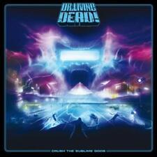 Dr.Living Dead! - Crush The Sublime Gods - CD