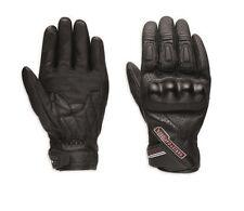 Orig. Harley-Davidson Guanti moto in pelle, Marcati CE 97396-17EM/000L misura L