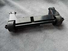 EUREKA Vacuum replacement part, model 4335, cleaning depth wheel assembly, black