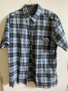 kuhl xxl shirt