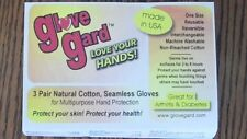 New listing Gloves Moisturize, 3 Styles Cotton Seamless Hand Protection, Dryness, Cracking
