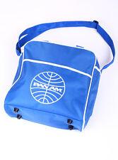 PAN AM RETRO FLIGHT SHOULDER BAG OR SATCHEL 28cm x 10cm x 30cm