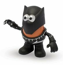 Marvel Comics Mr Potato Head Black Panther Poptaters by PPW Toys NIB