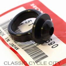 Honda CB 500 K0-K2 550 Four Halterung Gummi Tachowelle Grommet Speedometer Cable