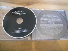 CD metal Boiler-Information retrieved (10 chanson) PROMO Temporary residenece JC