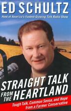 Straight Talk from the Heartland: Tough Talk, Comm
