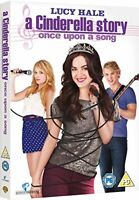 A Cinderella Story: Once Upon A Song [DVD] [2012][Region 2]