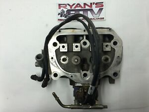 2006 Polaris Sportsman 800 EFI Cylinder Head