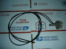 Cadillac mirror thermometer & fiber optic cable 71 72 73 74 75 76 77 78 79 80