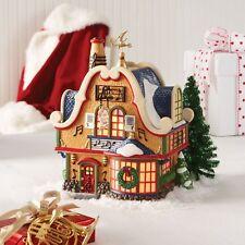Augie's Christmas Carols - New - Dept 56 - Item # 56.56954