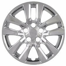 "NEW 16"" CHROME Hubcap Wheelcover that FITS 2007-2015 Nissan ALTIMA"