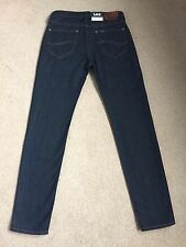 NEW Mens Lee Arvin Regular Tapered Stretch Jeans W29 L32 (911)