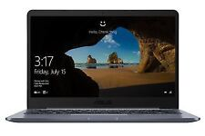 "ASUS E406SA Notebook 14"" HD Intel Pentium N3710 4GB DDR3 64GB eMMC Windows 10S"