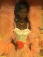 1984 Peaches 'N Cream Barbie AA doll NRFB