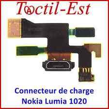 Nappe Connecteur de Charge Prise Jack pour Nokia Lumia 1020