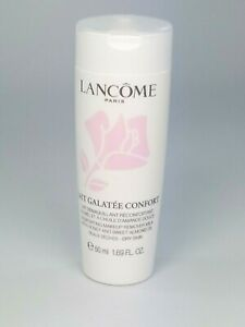 Lancome Lait Galatee Confort Comforting Makeup Remover Milk 50 ml