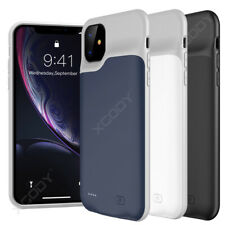 Smart Battery Charger Case Power Bank Charging Cover For Apple iPhone 11 Pro MAX